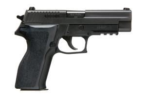 Sig Sauer P226 Nitron Full Size 9MM 798681303953