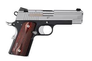 SIG SAUER 1911 C3+ Compact 45ACP 798681406630