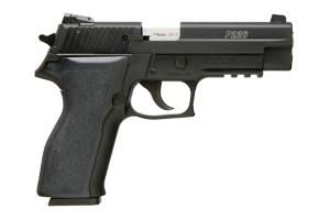 Sig Sauer P226 Nitron Full Size 22LR 798681414284