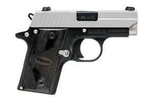 Sig Sauer P238 Blackwood Microcompact 380 798681418152