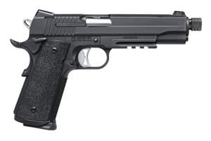 Sig Sauer 1911 Tac Ops Full Size 45ACP 798681426409