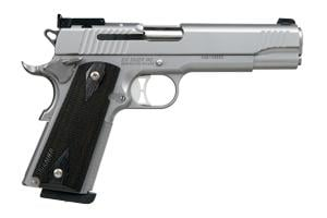 SIG SAUER 1911 Match Elite Full Size 9MM 798681429769