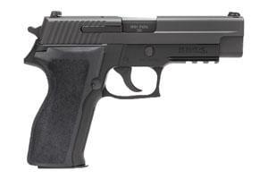 Sig Sauer P226 Nitron Full Size 9MM 798681430376