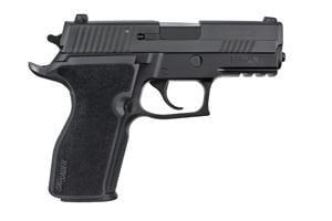Sig Sauer P229 Enhanced Elite Compact 9MM 798681434732
