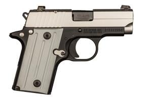 238-380-TSS-CA - Sig Sauer P238 2-Tone Microcompact 380