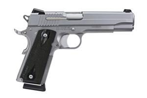 Sig Sauer 1911 Stainless Steel Full Size 45ACP 798681437122