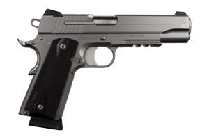 Sig Sauer 1911 Stainless Steel Full Size 45ACP 798681437146