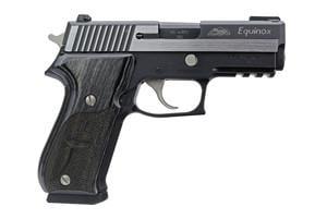 Sig Sauer P220 Equinox Full Size 45ACP 798681437245