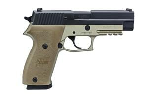 Sig Sauer P220 Combat Full Size 45ACP 798681437290