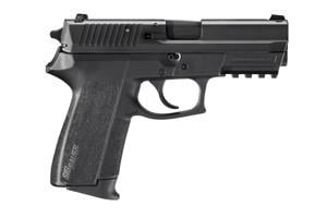 Sig Sauer SP2022 Nitron Full Size CA Approved 40SW 798681437498