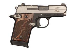 Sig Sauer P938 SAS (SIG Anti-Snag) 9MM 798681437573