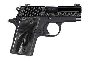 Sig Sauer P238 Black Pearl Microcompact 380 798681463305