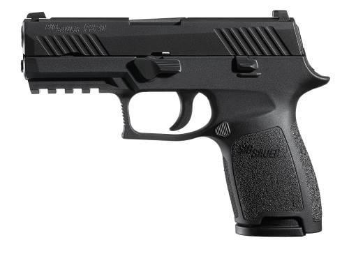 SIG SAUER P320 Compact 9mm 320C-9-B