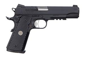 Sig Sauer 1911 TacOps Full Size 10MM 798681529582