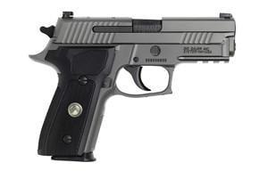Sig Sauer P229 Legion Series 9MM 798681534845