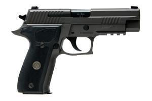 Sig Sauer P226 Legion Series 40SW 798681538799