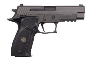 SIG SAUER P226 Legion Series 9MM 798681538850