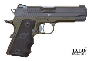 SIG SAUER 1911 C3 Compact Army Series - Talo Edition 45ACP 798681541171