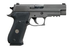 Sig Sauer P220 Legion Series 45ACP 798681554737