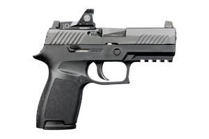 Sig Sauer P320C RX Romeo 1 Included 9MM 798681558186