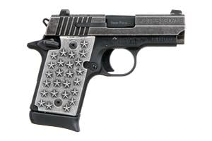 Sig Sauer P938 We The People Micro-Compact 9MM 798681577194
