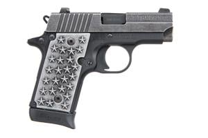 Sig Sauer P238 We The People Micro-Compact 380 798681577231