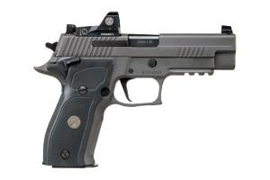 Sig Sauer P226 Legion Series W/ Romeo1 Reflex Sight 9MM 798681579471