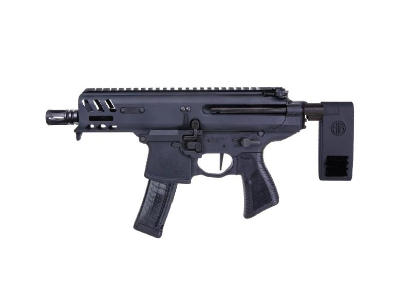 SIG SAUER MPX Copperhead K 9mm 798681614288