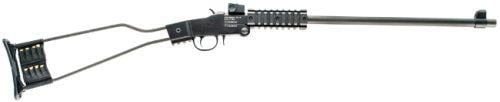 Chiappa Firearms Little Badger 22 Magnum 8053670711013