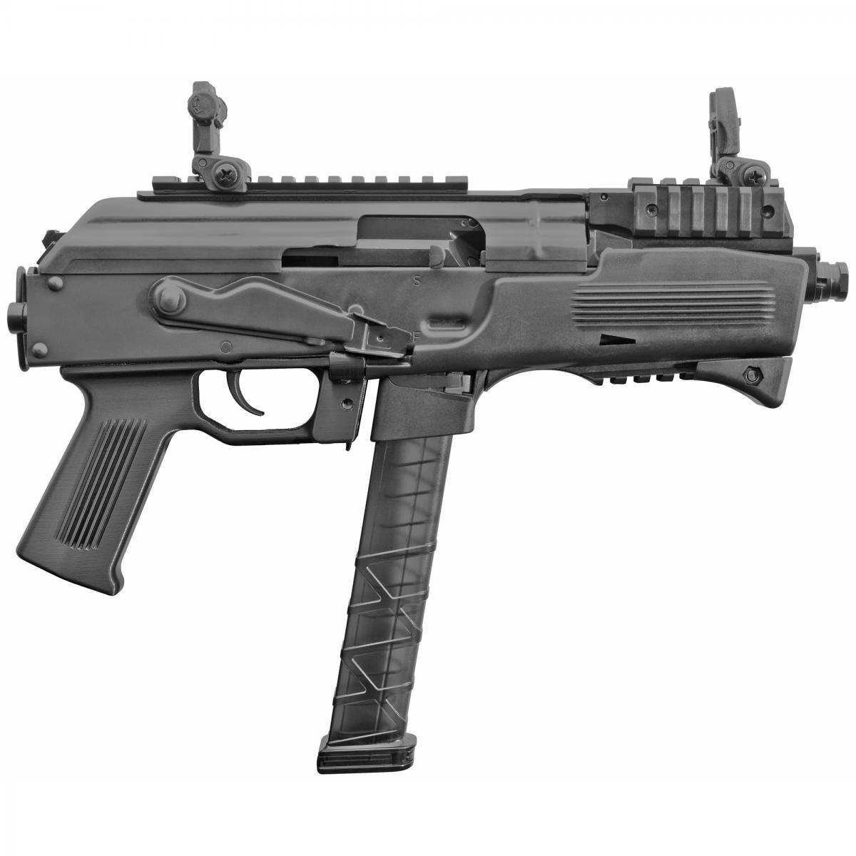 Charles Daly Chiappa PAK-9 9mm 8053800943147