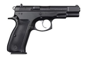 CZ-USA CZ 75 BD Decocker 9MM 01130