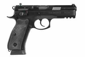 CZ-USA CZ 75 SP-01 CA Approved 01152