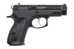 CZ-USA CZ 75 Compact - CA Approved 9MM 806703011905