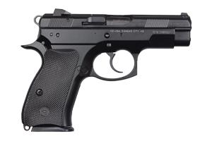 CZ-USA CZ 75D PCR Compact - CA Approved 9MM 01194