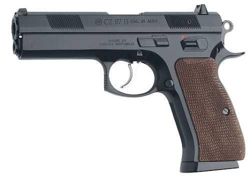 806703014012 Cz Usa Cz 97 B 45 Acp 01401 Gun Deals