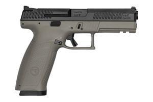 CZ-USA CZ P-10 USA Full Size 9MM 01541