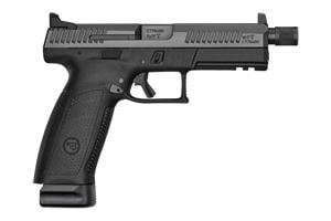 CZ-USA CZ P-10 Full Size 9MM 01543