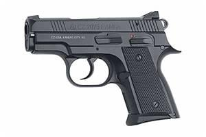 CZ-USA CZ 2075 RAMI Black Polycoat 9MM 01750