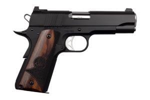CZ-USA|Dan Wesson Dan Wesson Vigil Commander 45ACP 01834