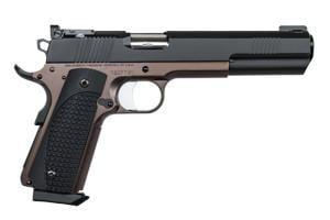 CZ-USA Dan Wesson Dan Wesson Bruin 10MM 01881