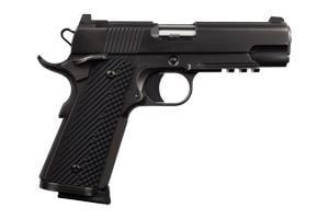 CZ-USA|Dan Wesson Dan Wesson Specialist Commander 45ACP 01897