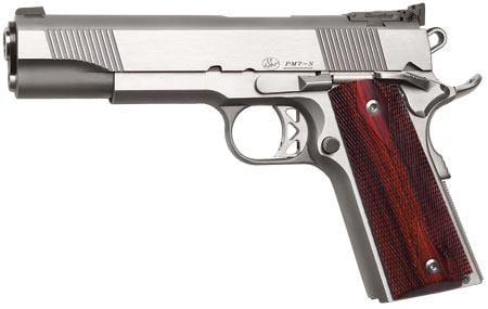 CZ-USA Dan Wesson Pointman 7 45 ACP 01900