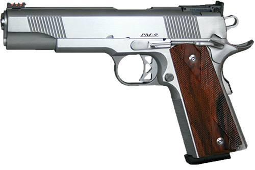 806703019093 - CZ-USA Dan Wesson Pointman Nine 9mm 01909
