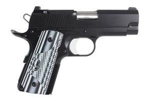 CZ-USA|Dan Wesson Dan Wesson ECO 45ACP 01969