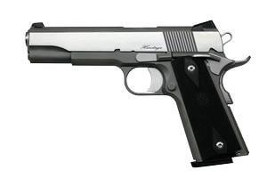 CZ-USA Dan Wesson RZ-45 Heritage 45 ACP 01981