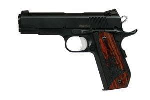CZ-USA|Dan Wesson Dan Wesson Guardian 9MM 01985