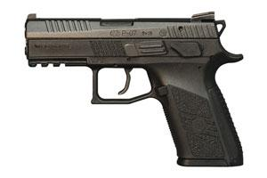 Cz P 07 9mm Pistol For Sale 91086 806703910864 Gun Deals