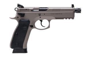 CZ-USA CZ 75 SP-01 Tactical 9MM 91253