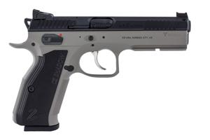 CZ-USA CZ Shadow 2 Urban Grey 9MM 91255