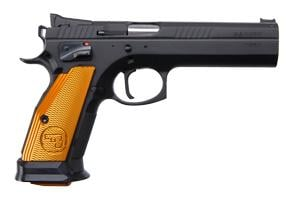 CZ-USA CZ 75 Tactical Sport Orange 9MM 91261
